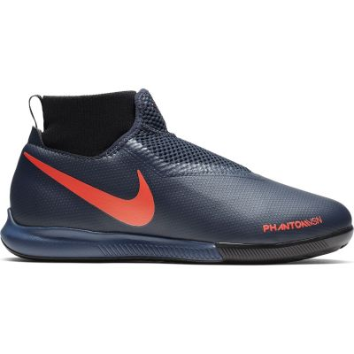 Nike Jr. PhantomVSN Academy Dynamic Fit IC Kids' Indoor/Court Football Boot