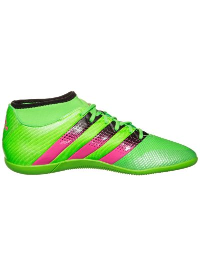 adidas Ace 16.3 Primemesh IN Solar Green