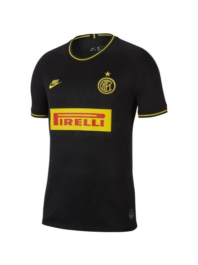 Nike Inter Milan 2019/20 Stadium Third Men's Soccer Jersey