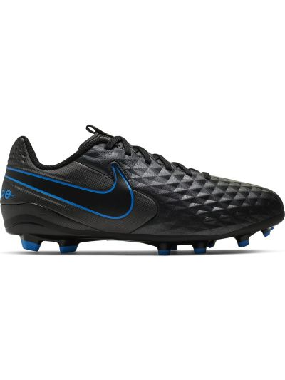 Nike Jr. Tiempo Legend 8 Academy MG Little/Big Kids' Multi-Ground Football Boots