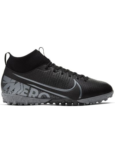 Nike Jr. Mercurial Superfly 7 Academy TF Little/Big Kids' Artificial-Turf Soccer Shoe