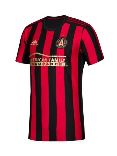 adidas Men's Atlanta United Fc Home Jersey