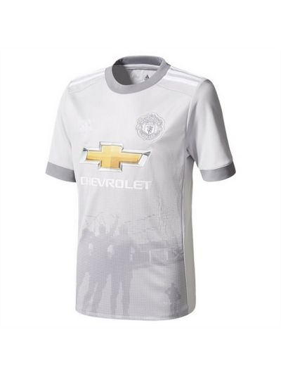 adidas Men's Manchester United Third Jersey 17