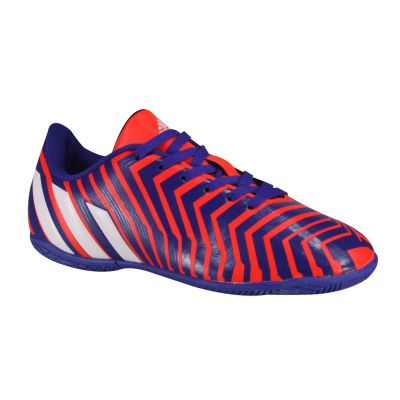 Adidas Youth Preditor Instinct Indoor Boots