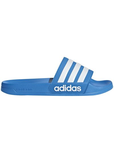 adidas Men's Adilette CloudFoam Slides