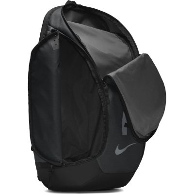 N Hoops Elite Pro Black/Grey