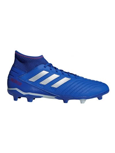 adidas Men's Predator 19.3 FG Firm-Ground Football Boot