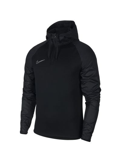 Nike Dri-FIT Repel Academy Men's Hooded Soccer Drill Top