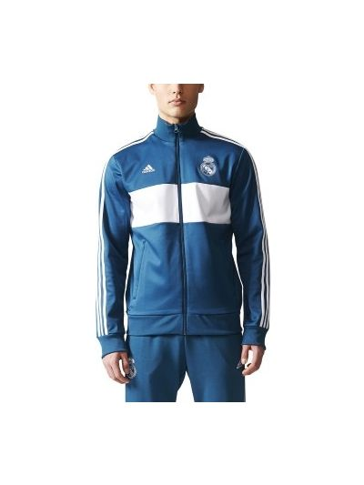 adidas Real 3S Track Top Nit