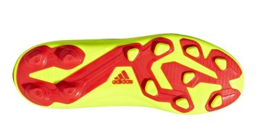 adidas Kids' Nemeziz 18.4 Flexible Ground Cleats