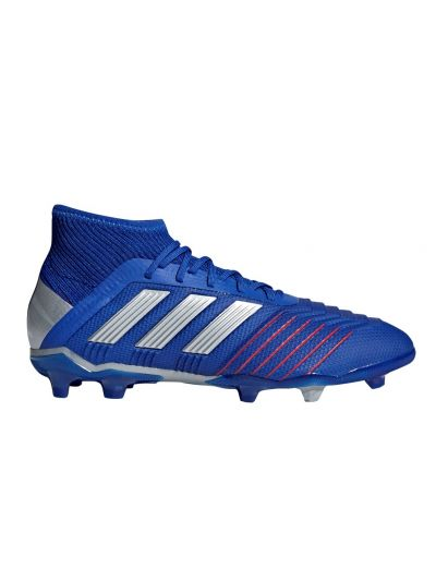 adidas Kids' Predator 19.1 FG Firm-Ground Football Boot