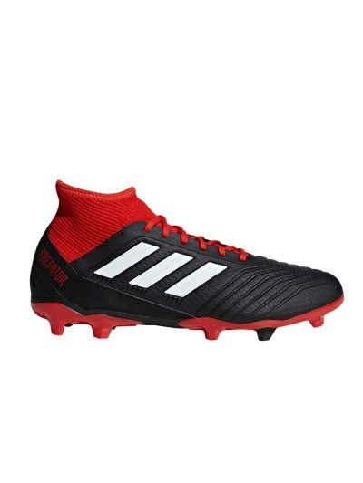 adidas Men's Predator 18.3 FG Firm Ground Football Boots