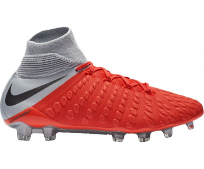 Nike Hypervenom Phantom III Elite Dynamic Fit FG Football Boot