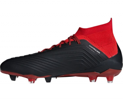 adidas Men's Predator 18.1 FG Firm Ground Football Boot