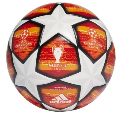 adidas Men's UCL Finale Madrid Training Ball