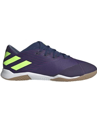 adidas Men's Nemeziz Messi 19.3 Indoor Shoes