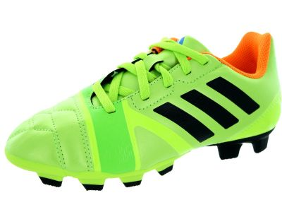 adidas Youth nitrocharge 3.0 Trx FG Football Boot