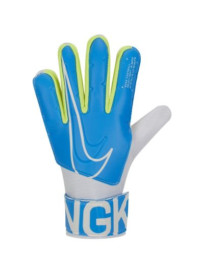 Nike Jr. Match Goalkeeper Kids' Soccer Gloves