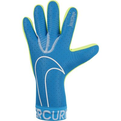 Nike Goalkeeper Mercurial Touch Elite Unisex Soccer Gloves