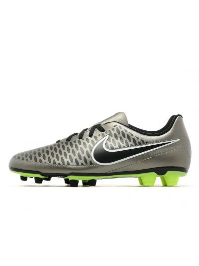 Nike JR Magista Ola FG-R Metallic Pewter