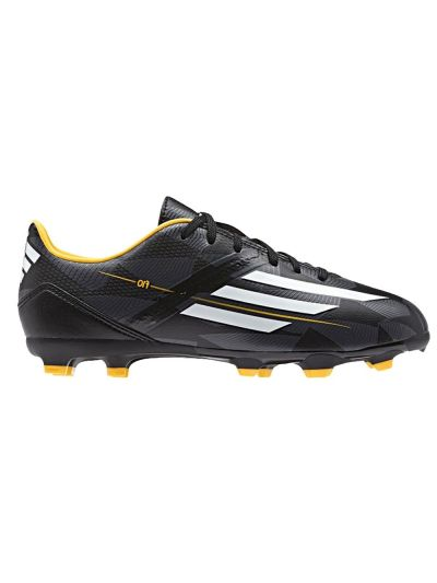 adidas Youth F10 FG Football Boot