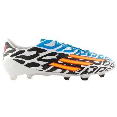 adidas Youth F50 adizero FG J (Messi) Football Boot
