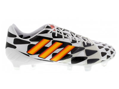 adidas Nitrocharge 1.0 FG World Cup Battle Pack