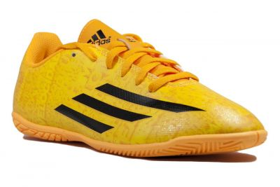 Adidas Youth F5 Indoor Boot (Messi)