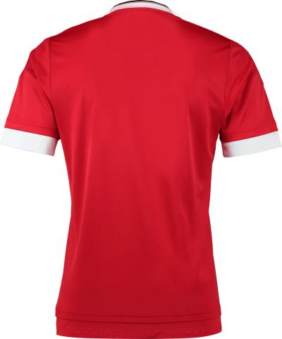 adidas Men's Manchester United Home Jersey 2016
