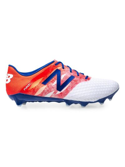 New Balance Furon Pro FG (Wide) White Flame