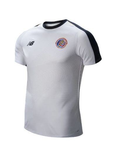 New Balance Costa Rica Away Jersey 2018