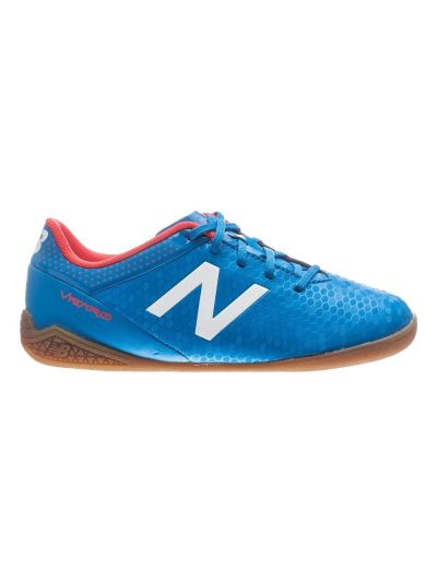 New Balance Visaro Control IN JR Bolt Flame