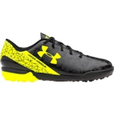 Under Armour SF Flash TR Black Yellow