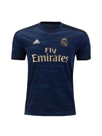 adidas Men's Real Madrid Away Jersey 19/20