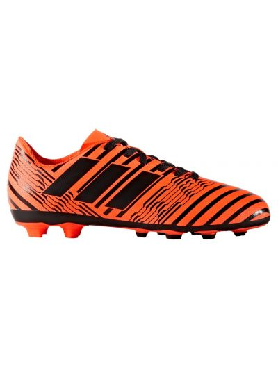 adidas Kids' Nemeziz 17.4 FXG FG Firm Ground Football Boot