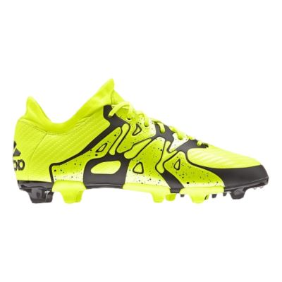 adidas Youth X 15.1 FG/AG Firm-Ground Football Boot