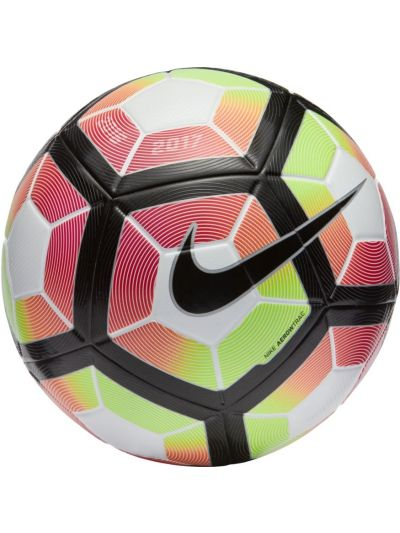 Nike Premier League Ordem 4 Football Soccer Ball(Hi-Vis)