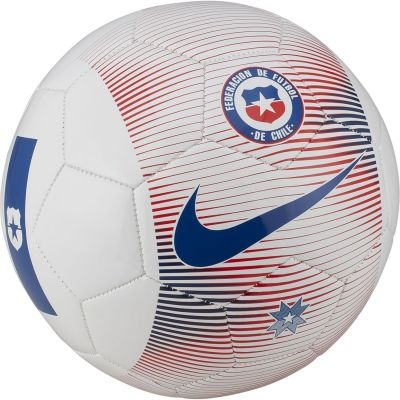 Nike Chile Supporters Football