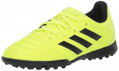 adidas Kids' Copa 19.3 Turf Shoes