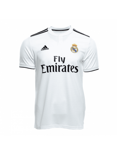 adidas Men's Real Madrid Home Jersey