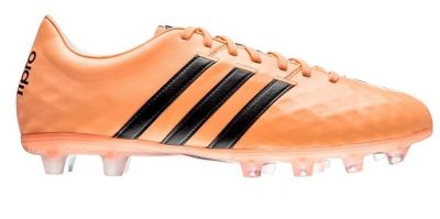 adidas 11 Pro FG Flash Orange