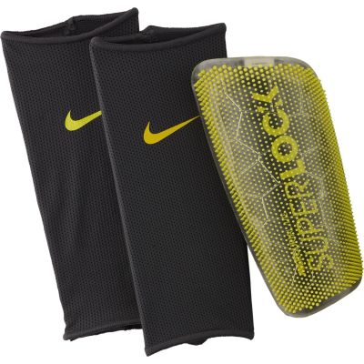 Nike Mercurial Lite SuperLock Shin Guards