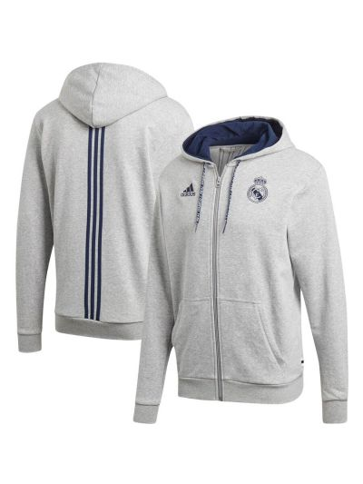 adidas Men's Real Madrid Hoodie