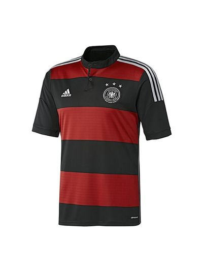 adidas Germany Away Jersey Youth 2015