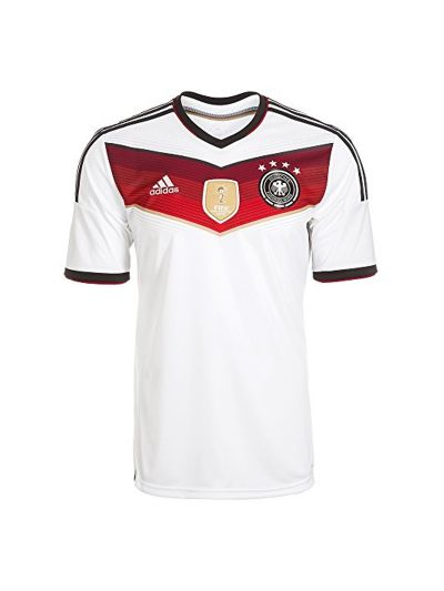 adidas Germany Home Jersey Youth 2015