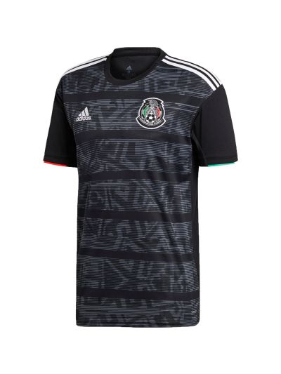 adidas Men's Mexico Home Jersey