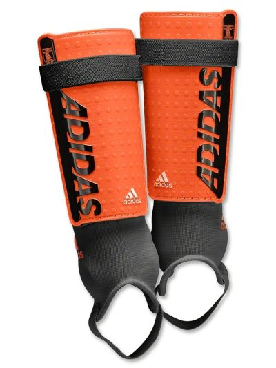 adidas Ace Club Orange-Black Shinguard