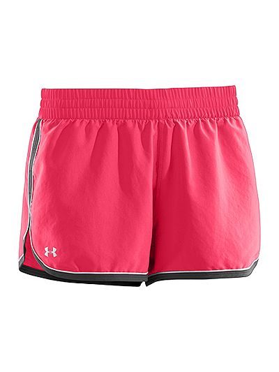 Under Armour Women Great Escape Short II