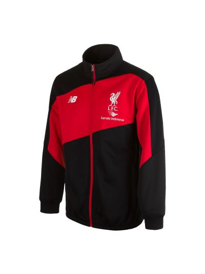 New Balance Liverpool Trg Jacket
