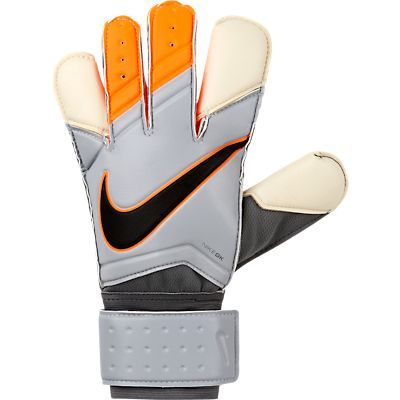 N GK Grip 3 White/Orange